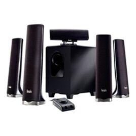 Hercules XPS 5.1 70 Slim Multimedia Speaker System Reviews