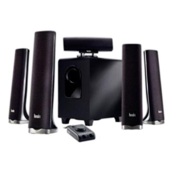 Hercules XPS 5.1 70 Slim Multimedia Speaker System