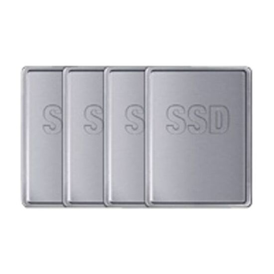 Apple 512GB SSD for Mac Pro