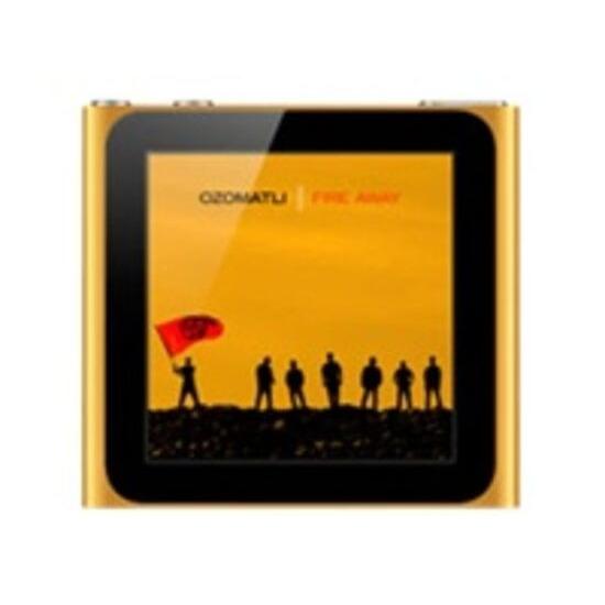 Apple iPod Nano 8GB MC691QB/A (6th Generation)