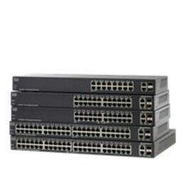 Cisco SLM2024T-UK Reviews