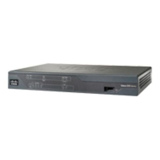 Cisco 887 with VDSL2/ADSL2