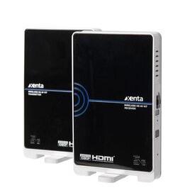Xenta Wireless HDMI Kit  Reviews