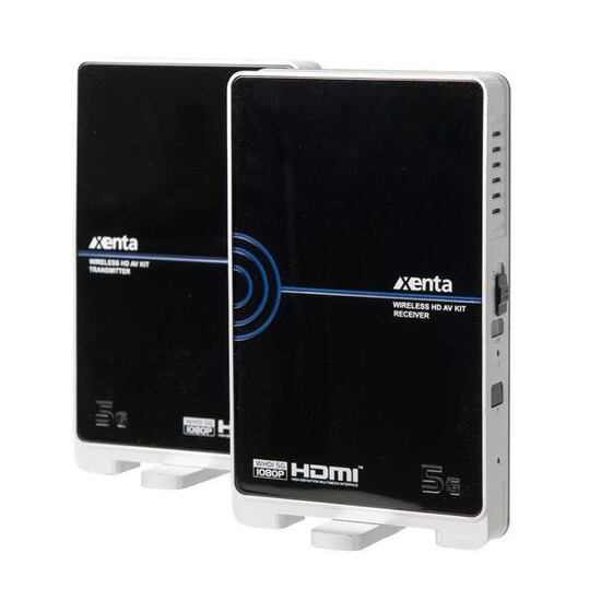 Xenta Wireless HDMI Kit