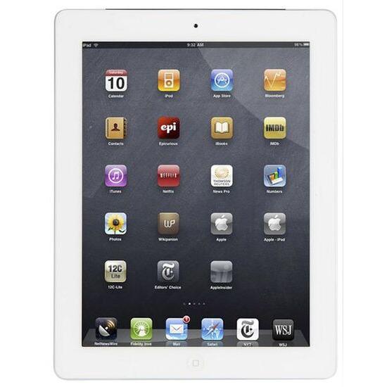 Apple iPad 2 (WiFi, 16GB)