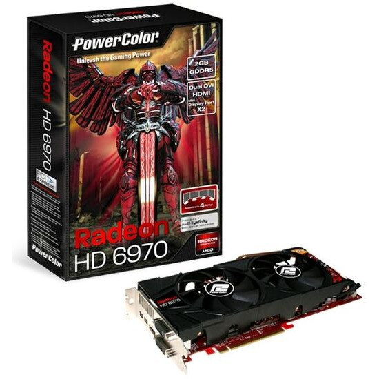 PowerColor HD6970