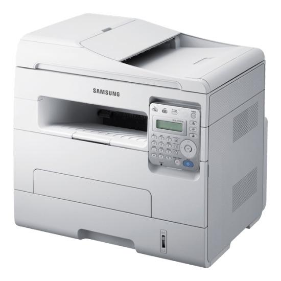 Samsung SCX-4729FW