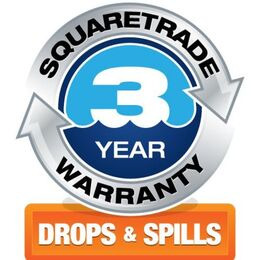 Squaretrade 3-year Electronics Warranty Plus Accident Protection Reviews
