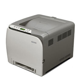 Ricoh Aficio SPC240DN Reviews