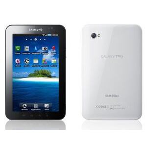 Photo of Samsung Galaxy Tab P6210 Tablet PC