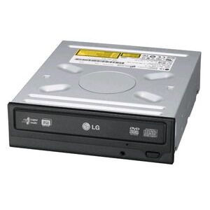 Photo of LG CH10LS28 DVD Rewriter Drive