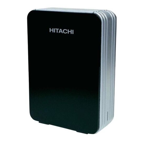 Hitachi Touro Desk Pro HTOLDNB40001BBB (4TB)