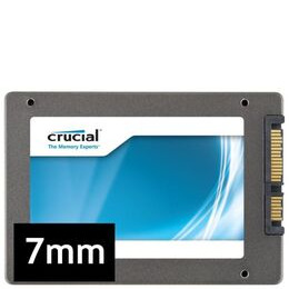 Crucial CT512M4SSD1 512GB SSD Slim 7mm Reviews