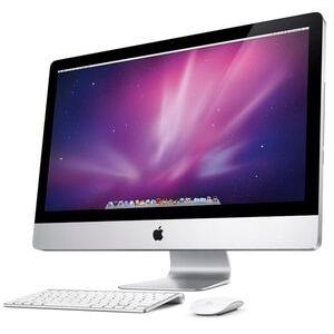 Photo of Apple IMac MC978B/A Desktop Computer