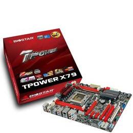 Biostar Tpower X79  Reviews
