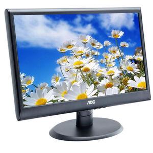 Photo of AOC E2250SWDNK Monitor