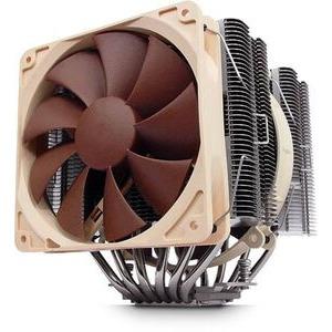 Photo of Noctua NH-D14 CPU Cooler Computer Component