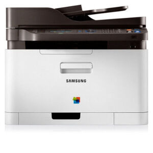 Photo of Samsung CLX-3305FN  Printer