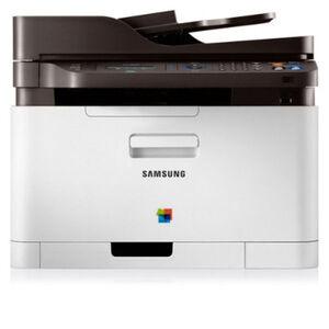 Photo of Samsung CLX-3305FN  Printer