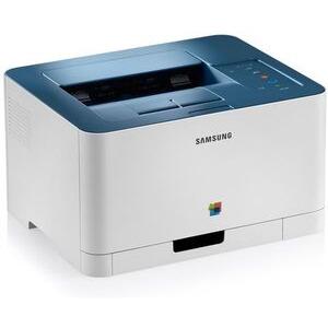 Photo of Samsung CLP-360 Printer