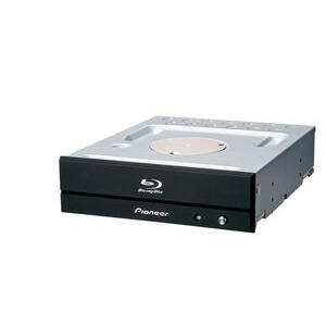 Photo of Pioneer BDR-207EBK Blu Ray Player