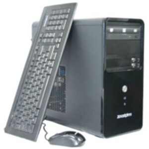 Photo of Zoostorm 7873-0322 Desktop Computer