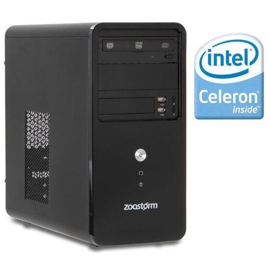 Zoostorm G540