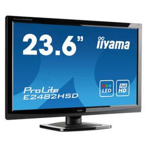 Photo of Iiyama E2482HSD-GB1  Monitor