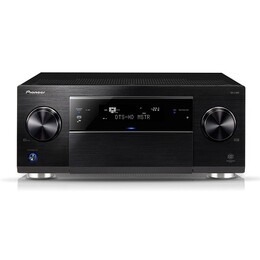 Pioneer SC-LX86 9.2 Channel Reviews