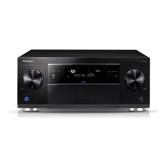 Pioneer SC-LX86 9.2 Channel