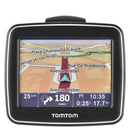 TomTom 3.5 UK and West Europe Reviews