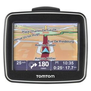 Photo of TomTom 3.5 UK and West Europe Satellite Navigation