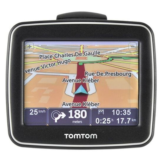 TomTom 3.5 UK and West Europe