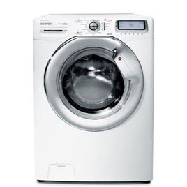 Hoover WDYN11746PG8-80 Dynamic 117kg 1400rpm Super Silent Freestanding Washing Machine Reviews
