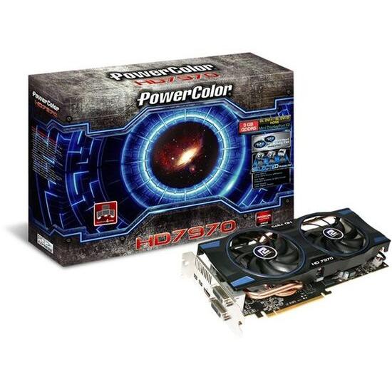 PowerColor HD 7970 V3