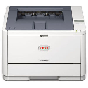 Photo of Oki B401D Printer
