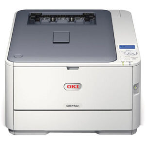 Photo of OKI C301DN A4 Colour  Printer