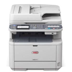 Photo of OKI MC362DN Printer