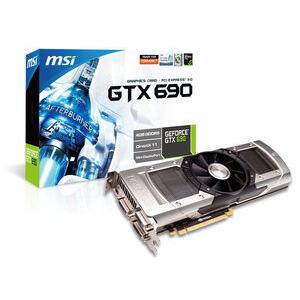 Photo of MSI N690GTX-P3D4GD5 Graphics Card