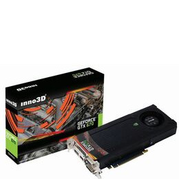 Inno3D GTX 670  Reviews