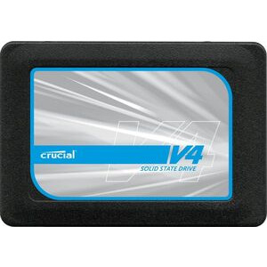 "Photo of Crucial V4 32GB SSD (2.5"") Hard Drive"