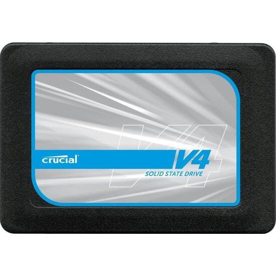 """Crucial v4 32GB SSD (2.5"""")"""