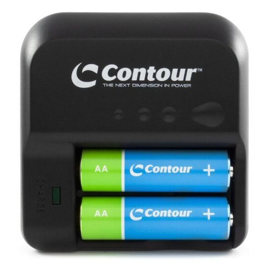 Contour Power to Go Charger