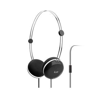 Photo of ILUV  IHP614 Headphone
