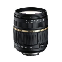 Tamron AF 18-200mm f/3.5-6.3 XR Di II LD Aspherical [IF] Macro Lens A14 (Nikon Mount) Reviews
