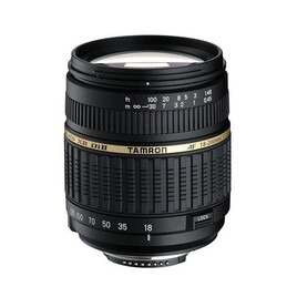 Tamron AF 18-200mm f/3.5-6.3 XR Di II LD Aspherical [IF] Macro Lens A14 (Nikon Mount) Reviews