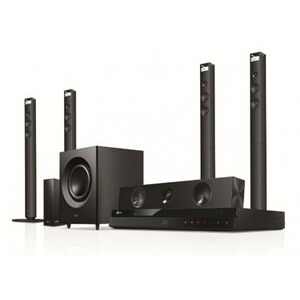 Photo of LG BH9520TW Home Cinema System
