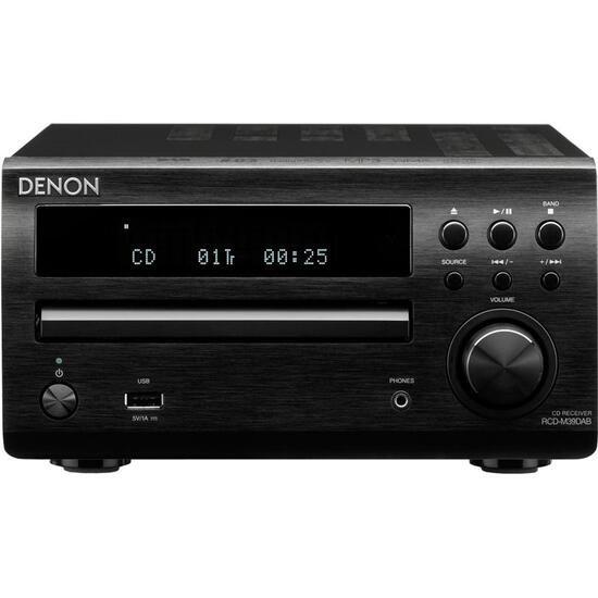 Denon DM39DAB