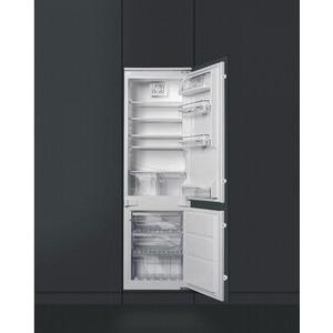 Photo of Smeg CR325P Fridge Freezer