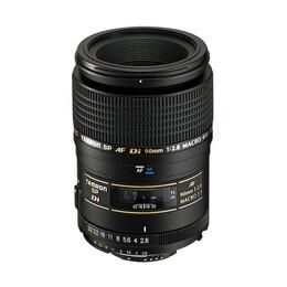 Tamron SP AF 90mm f/2.8 Di 1:1 Macro Lens 272E (Sony Mount) Reviews